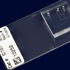Microfluidic Biochips