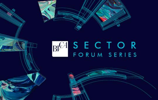 BVCA – Healthcare Forum