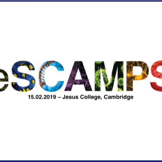 eSCAMPS 2019