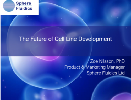 Presentation BPI Asia Future of Cell Line Development