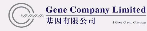 Gene Company Limited1